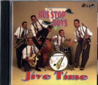Bus Stop Boys,The - Jive Time (N.V. CD 14)